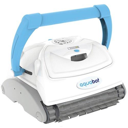 Aquabot Breeze IQ Pool Cleaner