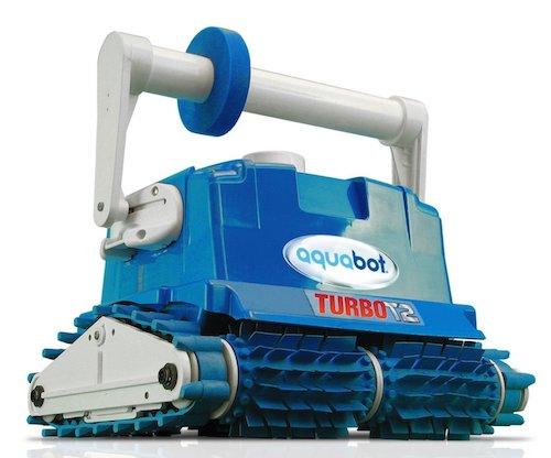 Aquabot Turbo T2 Robotic Pool Cleaner