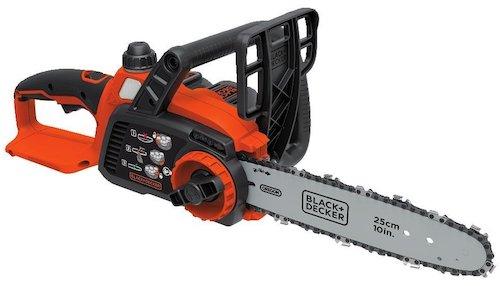 BLACK+DECKER LCS1020 20V Chainsaw