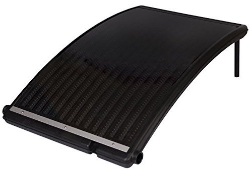 Blue Wave NS6028 SolarPRO Curve Solar Heater