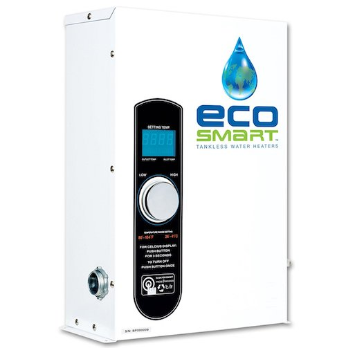 EcoSmart SMART POOL Tankless Pool Heater