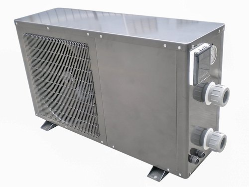 Fibroheat Swimming Pool Heater