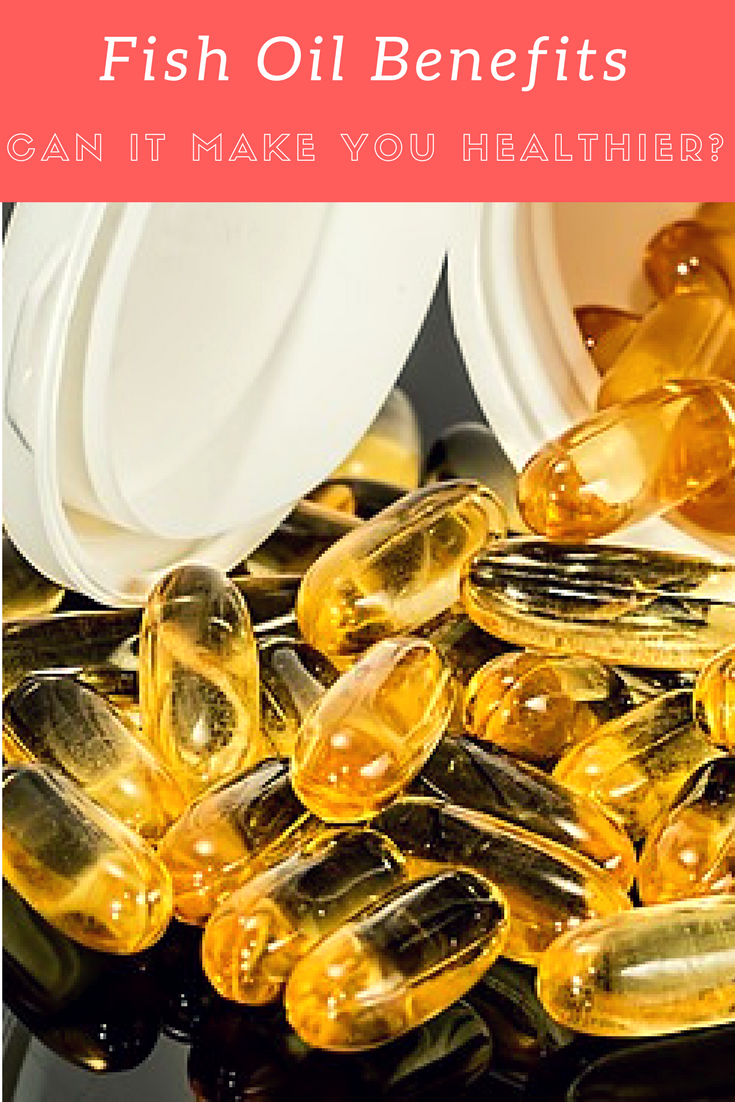 Fish oil benefits what does it actually do to make you for What does fish oil do