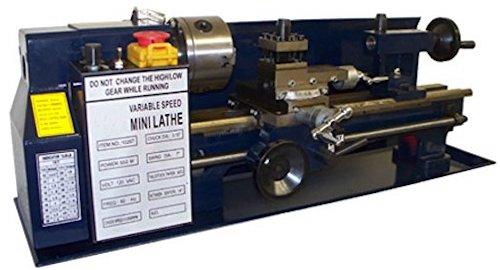 Generic 7 X 14 Mini Metal Lathe