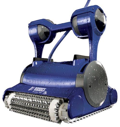 Kreepy Krauly Prowler 830 Robotic Pool Cleaner