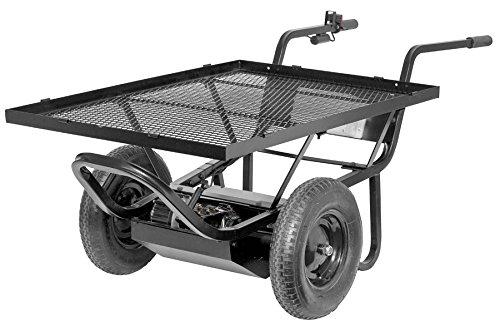PAW-Power Assisted Wheelbarrow