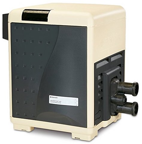 Pentair 460736 Pool Heater