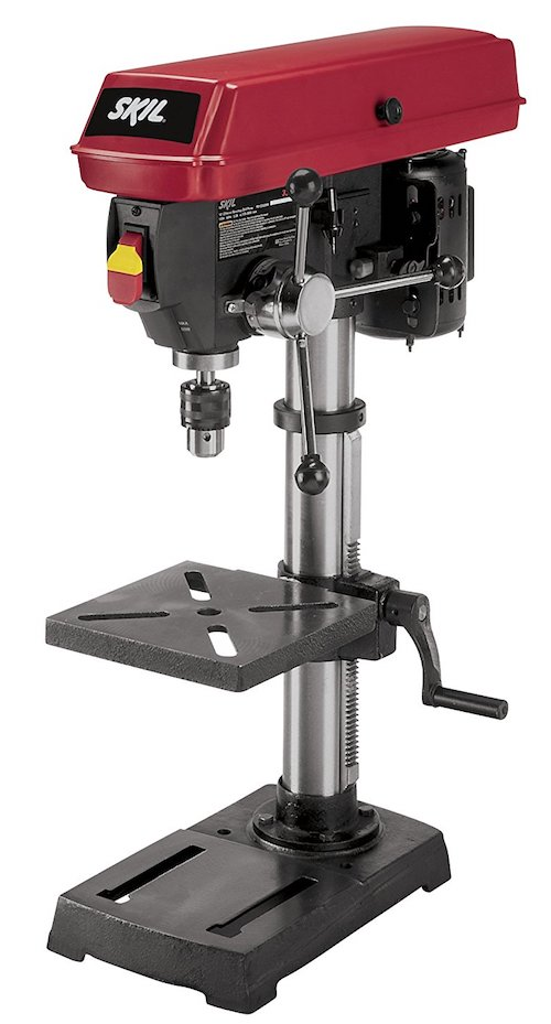 SKIL 3320-01 Amp 10-Inch Drill Press