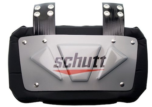 Schutt Sports Air Maxx Back Plate