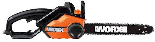 WORX WG303.1 16-Inch Electric Chainsaw