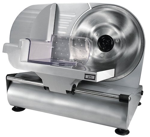 Weston Heavy Duty Food 9-Inch Slicer