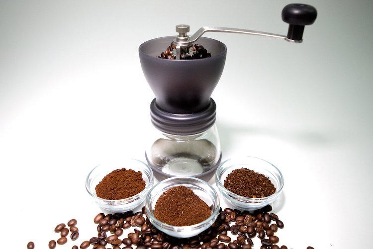 Top 10 Best Burr Coffee Grinders Reviewed In 2018