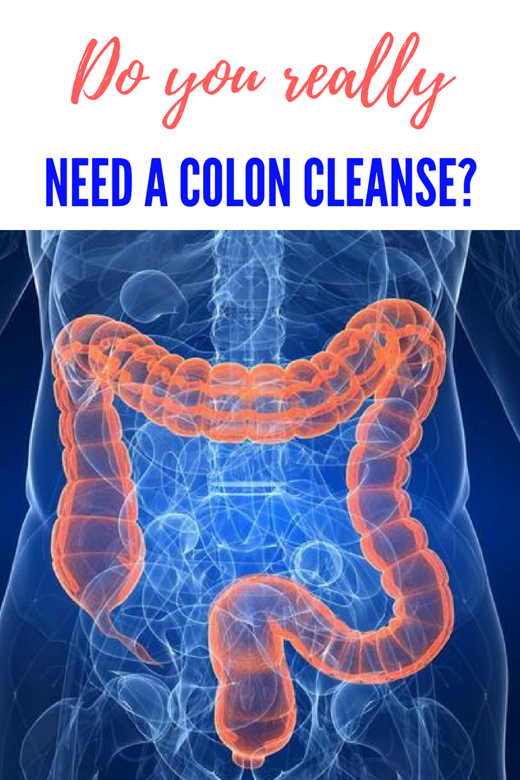 What Are the Risks and Rewards of Your Colon Cleanse? | Ideahacks.com