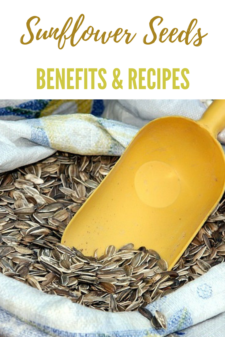Sunflower Seeds: Benefits, Nutritional Value, and Recipes. | Ideahacks.com