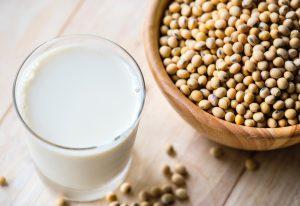 whey vs soy protein