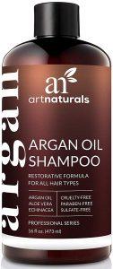 Art Naturals Moroccan Argan-Oil Shampoo