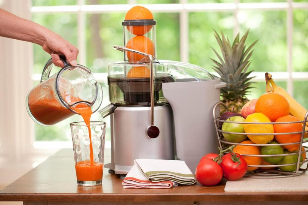 Top 10 Best Juicer Machines Reviewed 2019