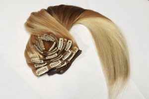 Clips for Hair Extensions