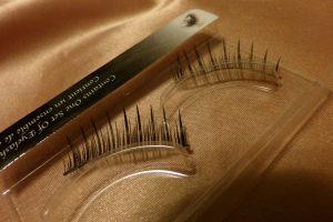 Best false eyelashes and its packaging