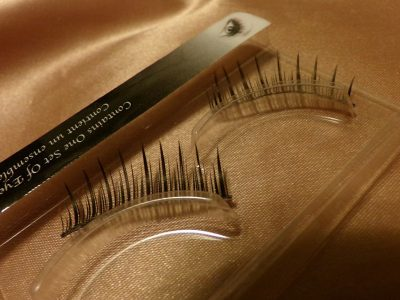 Best false eyelashes and its packaging