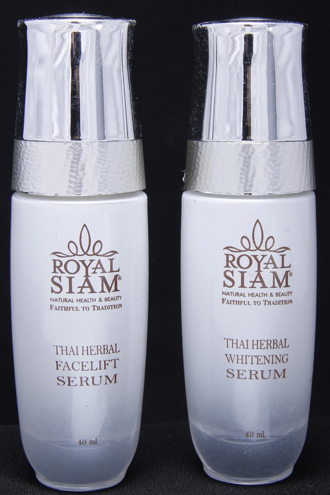 Thai Cosmetics produced the best face serum
