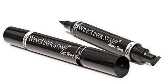 Eyeliner Stamp – Wingliner by Lovoir Black