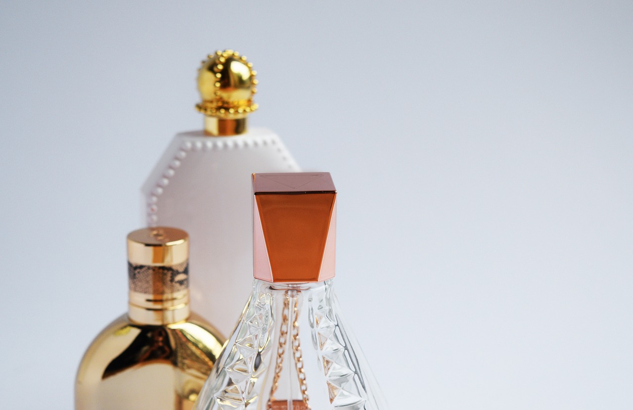 three best jasmine perfume bottles