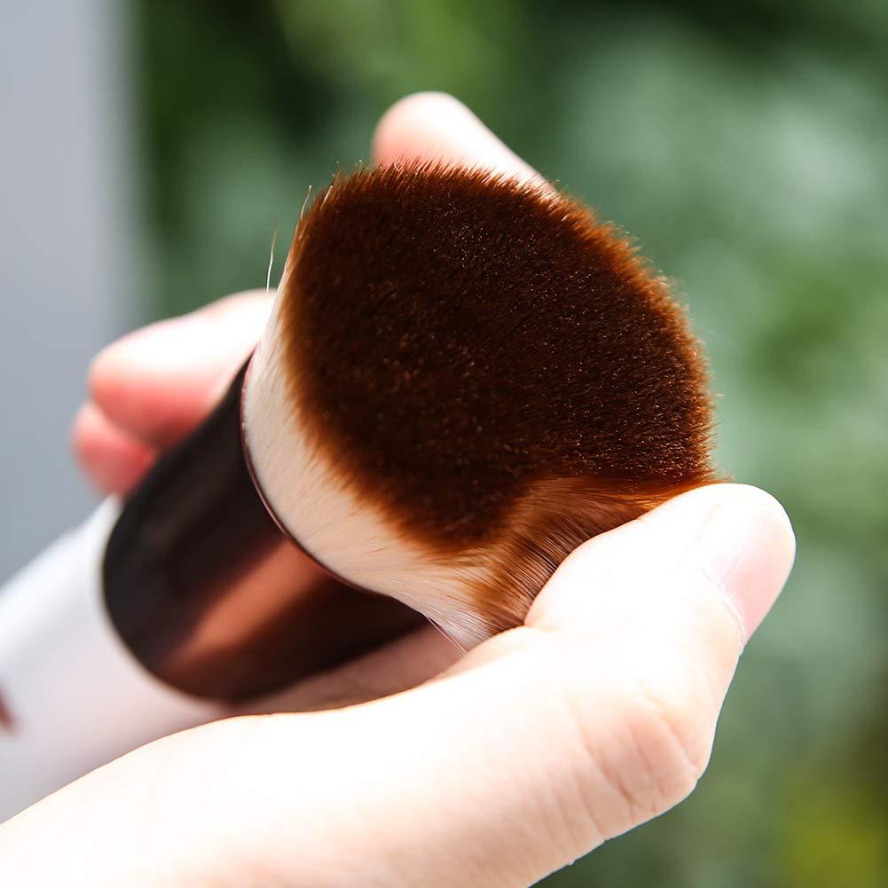 DUcare Kabuki Foundation Brush