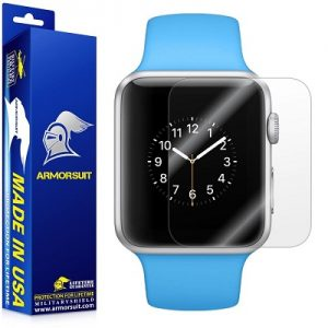 Armorsuit - Apple Watch Screen Protector 38mm Series 3, 2, 1