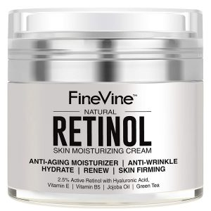 FineVine Skin Tightening Cream