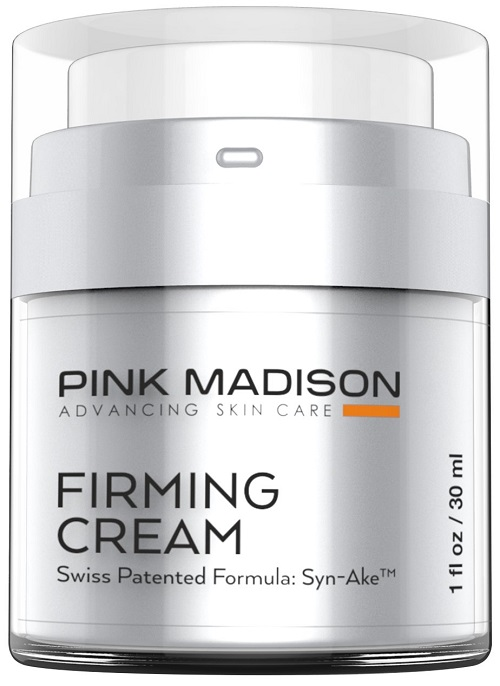 Pink Madison Anti Aging Face Cream