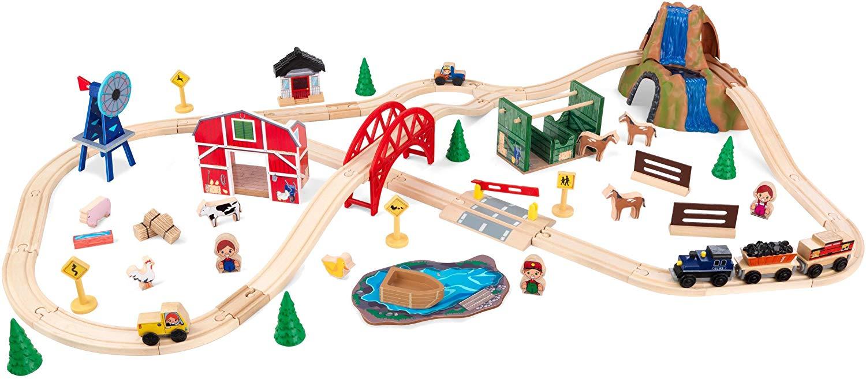 best train sets for children