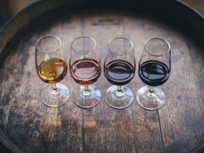 how to make natural wine